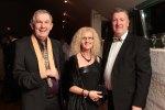 Kieran Jordan, Mary Lee and Ed O'Neill from Teagasc