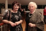Eileen O'Leary, On the Pig's Back, and Mary Ward, Country Choice in Nenagh